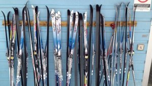 Nelson Nordic Ski Swap @ Rod & Gun Club