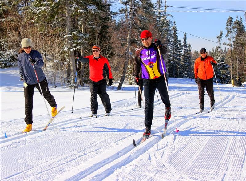 CANSI Level 1 Instructor Certification | Nelson Nordic Ski Club