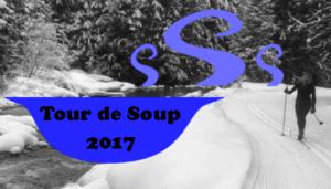 Tour de Soup @ Nelson Nordic Ski Club