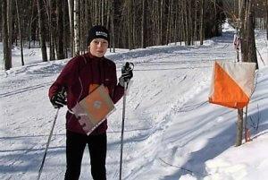 SKI ORIENTEERING - FUN FOR ALL AGES! @ Nelson Nordic Ski Club