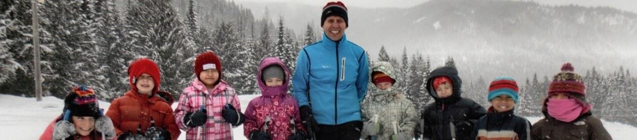Nelson Nordic Ski Club
